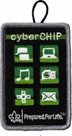 Cyber Chip Level II Patch